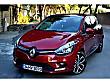 ENDPOINT - 2017 RENAULT CLIO TOUCHROME 5.000 KM- HATASIZ BOYASIZ Renault Clio 1.2 Turbo Touchrome - 2896954