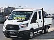 HUZUR OTOMOTİV DEN 2016 350 M ÇİFT KABİN 79 BİN KM DE Ford Trucks Transit 350 M Çift Kabin - 1618195