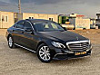 2018 MODEL MERCEDES E180 EXCLUSİVE 9G-TRONİC BOYASIZ TÜRKİYE TEK Mercedes - Benz E Serisi E 180 Exclusive - 1882190
