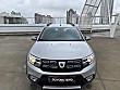 2017 MODEL   HATASIZ   BOYASIZ   KAMERA   NAVİGASYON Dacia Sandero 1.5 dCi Stepway - 4548558
