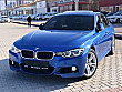 BOYASIZ 2015 16 CIKIS 3.20İ ED M PLUS MAKYAJLI ESTORİL MAVİ HİFİ BMW 3 Serisi 320i ED M Plus - 1181232