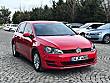 BORZ MOTOR DAN KIRMIZI 2014 GOLF DİZEL MANUEL 89.000KM Volkswagen Golf 1.6 TDi BlueMotion Midline Plus - 2263853