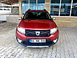 2015 STEPWAY 1.5DCİ 90BİN KM SIFIR HATA    Dacia Sandero 1.5 dCi Stepway - 1283582