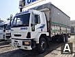 ÖZ AKŞAM OTO DAN 2002 MODEL TENTENELİ Ford - Otosan Cargo ŞAHİN BAKIŞ - 528046