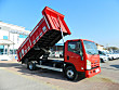 2012 ISUZU NPR 10 LONG DAMPERLİ - 265776