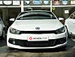 2011 Model 2. El Volkswagen Scirocco 1.4 TSI Sportline - 103397 KM - 3698964