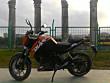 KTM DUKE200 - 608566