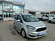 2017 FORD TOURNEO COURIER - 2337268
