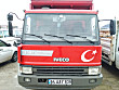 1997 ORJINAL IVECO 120-14  KIRMA ŞAFT - 568187
