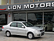 -LİON MOTORS- 2009 FİAT ALBEA 1.4 FİRE DYNAMİC - 1921370