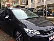 2016 HONDA CIVIC BLACK EDİSİON - 2510721