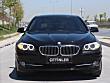 2012 MODEL BMW 5.20 D COMFORT SİYAH İÇİ BEJ BAYİİ - 2950027