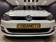 ÇOBAN OTOMOTİV DEN 2014 VW GOLF 1.6 TDİ BMT MİDLİNE PLUS ORJİNAL - 2497206