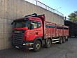 SCANİA R380 SEBZE ARACI - 617595