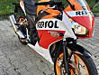 6.500 KM HONDA CBR 250R SIFIR AYARINDA KAZASIZ HASAR KAYITSIZ TERTEMIZ - 675203
