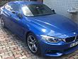 BMW 4.18 I GRAND COUPE 2016 MODEL - 2428010