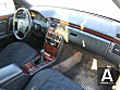 Mercedes E 200 Temiz - 547751