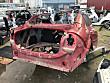 Renault Megane 2 Tavan arka ve diğer bütün parçalar hatasız orjinal çıkma - 1531618