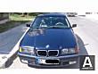 BMW 3 Serisi 318i OTOMATİK ORJİNAL DEĞİŞENSİZ BMW - 2249191