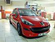 Çokmu Çokkk Temizzz Orjinal Alev Kırmızısı Peugeottt - 882979