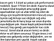 SAHİBİNDEN DİZEL 1.5 GETZ - 1145626