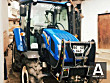 Traktör New Holland TT 50 4x4 - 3814885