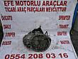 MASTER ŞANZUMAN EFE MOTORLU ARAÇLAR - 3352169