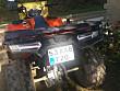 TEMIZ ATV ILK SAHIBINDEN - 923205