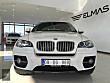 ELMAS - 2012 BMW X6 4.0d Xdrive SPORT BORUSAN BAYİ BOYASIZ - 3683630