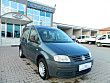 2007 VOLKSWAGEN CADDY - 4250908