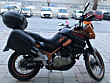 İzmir den Full Aksesuar Kawasaki KLE500 - 142948