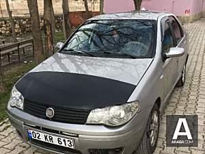 Fiat Albea Sole 1.4 Fire