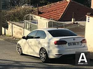Volkswagen Jetta HİGHLİNE MATCH START STOP ÖZEL