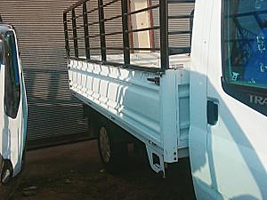 2010 MODEL 350LIK PİKAP