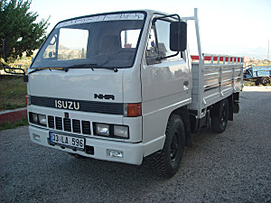 ISIZU NKR 552