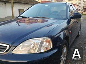 Honda Civic 1.6 iES