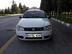 2008 FIAT ALBEA 1.3 MULTIJET