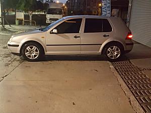 VW GOLFOUR