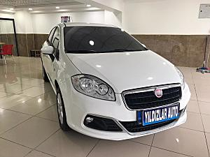 BOYASIZ 2017 MODEL FİAT LİNEA POP 77 HP