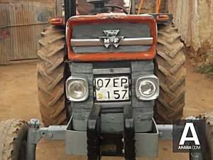 Traktör Massey Ferguson 175