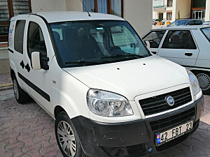 TEMİZ 2007 DOBLO