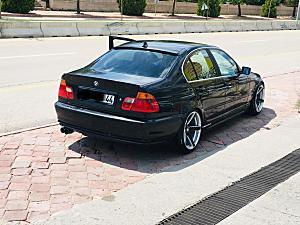 BMW 320I KULLANMAK IÇIN ARIYORSAN KAÇIRMA