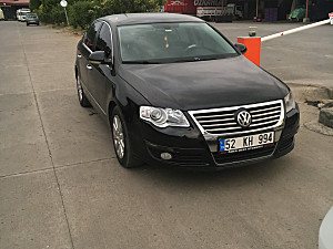 SAHIBINDEN SATILIK 2007 MODEL PASSAT