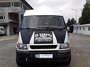 2003  350 L MİNİBÜS KLİMALI