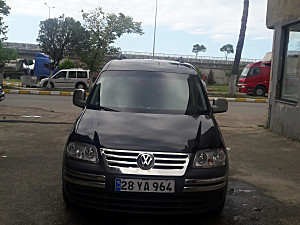 SAHIBINDEN VOLKSWAGEN CADDY 1.9 TDI 2006 MODEL