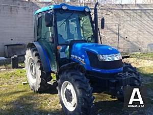 Traktör New Holland TT 65 4x4