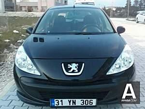 Peugeot 206 Plus 1.4 Comfort