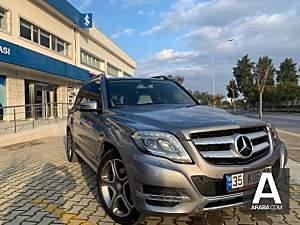 Mercedes - Benz GLK 220 CDI BlueEfficiency
