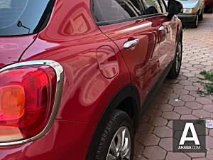 Fiat 500 X 1.6 Pop