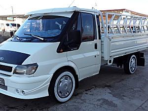 FORD TRANSİT 350LİK  2004 ORJINAL